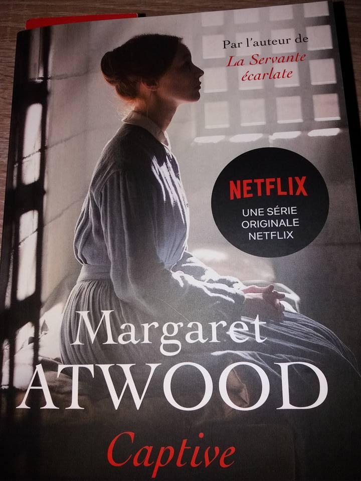 Captive de MargaretAtwood