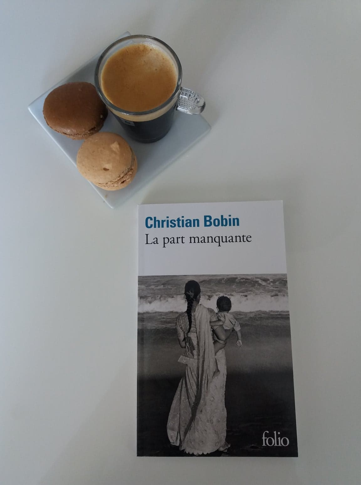 La part manquante – Christian Bobin